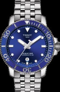 TISSOT SEASTAR 1000 T120.407.11.041.00
