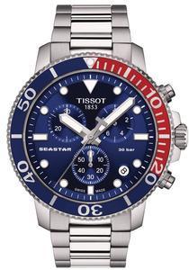 TISSOT SEASTAR 1000 CHRONO T120.417.11.041.03