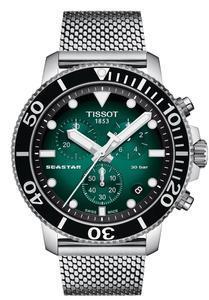 TISSOT SEASTAR 1000 CHRONO T120.417.11.091.00