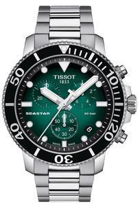 TISSOT SEASTAR 1000 CHRONO T120.417.11.091.01