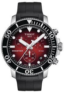 TISSOT SEASTAR 1000 CHRONO T120.417.17.421.00