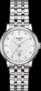 TISSOT CARSON AUTOMATIC T122.207.11.036.00