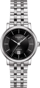 TISSOT CARSON AUTOMATIC T122.207.11.051.00
