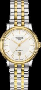 TISSOT CARSON AUTOMATIC T122.207.22.031.00
