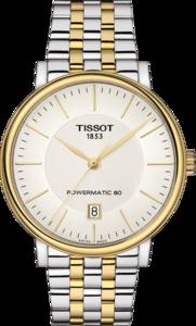 TISSOT CARSON automatic T122.407.22.031.00
