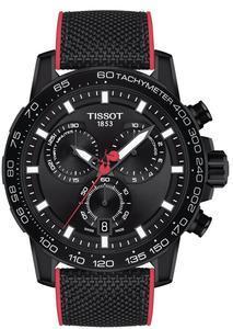 Tissot Supersport Giro D'Italia T125.617.37.051.00 S. E.