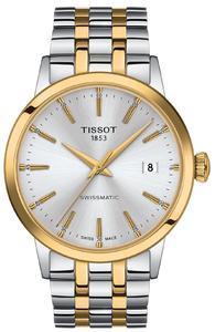 TISSOT CLASSIC DREAM T129.407.22.031.01 SWISSMATIC
