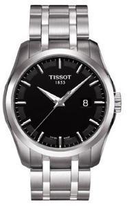 TISSOT COUTURIER T035.410.11.051.00