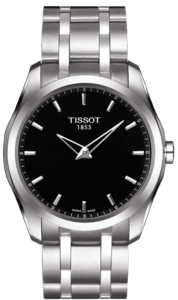 Tissot Couturier date T035.446.11.051.00