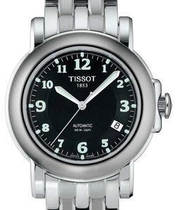 TISSOT T-LORD Automatic T54.1.483.52