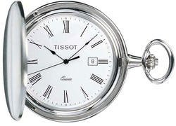 TISSOT POCKET WATCH SAVONNETTE T83.6.503.13