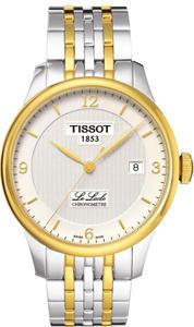 TISSOT LE LOCLE T006.408.22.037.00 COSC