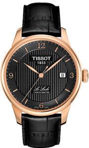 TISSOT LE LOCLE T006.408.36.057.00 COSC