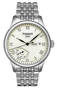 TISSOT LE LOCLE T006.424.11.263.00