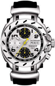 TISSOT T-RACE Limited Edition T011.414.16.032.00