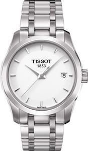 TISSOT COUTURIER Lady T035.210.11.011.00