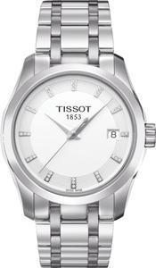 TISSOT COUTURIER Lady T035.210.11.016.00