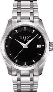 TISSOT COUTURIER Lady T035.210.11.051.00