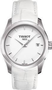 TISSOT COUTURIER Lady T035.210.16.011.00