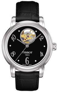 TISSOT LADY HEART T050.207.16.057.00