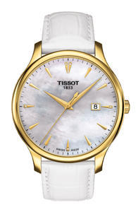 TISSOT TRADITION T063.610.36.116.00