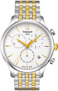 TISSOT TRADITION T063.617.22.037.00