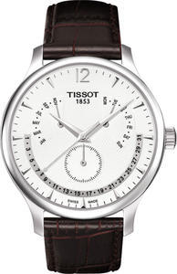 TISSOT TRADITION T063.637.16.037.00