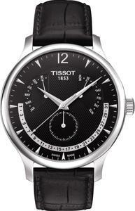 TISSOT TRADITION T063.637.16.057.00 PER. CALENDAR