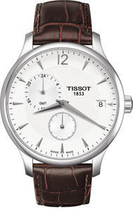 TISSOT TRADITION T063.639.16.037.00