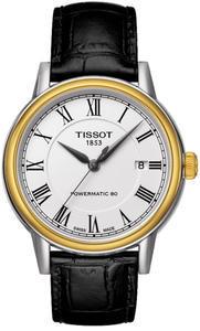 TISSOT CARSON Automatic T085.407.26.013.00