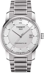 TISSOT TITANIUM Automatic T087.407.44.037.00