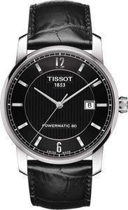 TISSOT TITANIUM Automatic T087.407.46.057.00