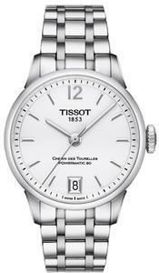 TISSOT CHEMIN DES TOURELLES Lady T099.207.11.037.00