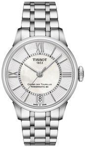 TISSOT CHEMIN DES TOURELLES Lady T099.207.11.118.00