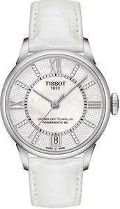TISSOT CHEMIN DES TOURELLES Lady T099.207.16.116.00