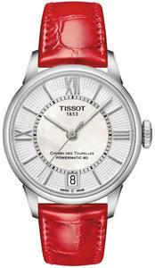 TISSOT CHEMIN DES TOURELLES Lady T099.207.16.118.00