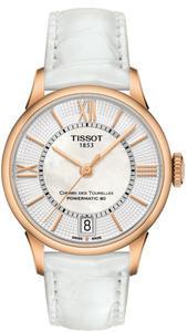TISSOT CHEMIN DES TOURELLES Lady T099.207.36.118.00