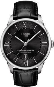 TISSOT CHEMIN DES TOURELLES T099.407.16.058.00