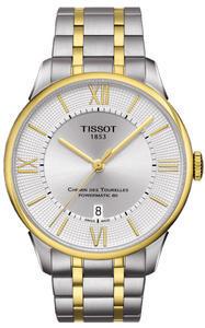 TISSOT CHEMIN DES TOURELLES T099.407.22.038.00