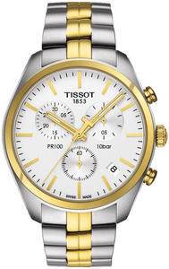 TISSOT PR100 T101.417.22.031.00
