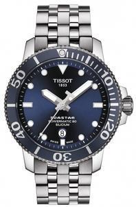 TISSOT Seastar 1000 Silicium T120.407.11.041.01