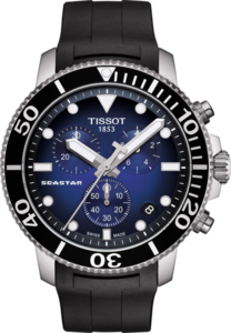 TISSOT SEASTAR 1000 CHRONO T120.417.17.041.00