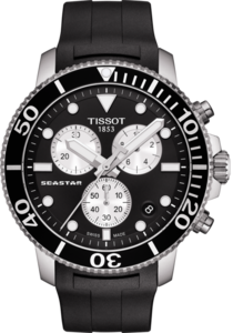 TISSOT SEASTAR 1000 CHRONO T120.417.17.051.00
