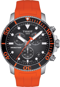 TISSOT SEASTAR 1000 CHRONO T120.417.17.051.01