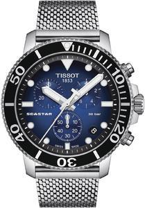 TISSOT SEASTAR 1000 CHRONO T120.417.11.041.02