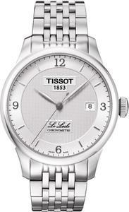 TISSOT LE LOCLE T006.408.11.037.00 COSC