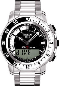TISSOT T-TOUCH SEA T026.420.11.051.00