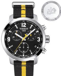 TISSOT PRC 200 TOUR DE FRANCE T055.417.17.057.01