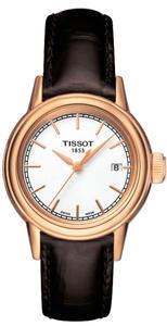 TISSOT CARSON T085.210.36.011.00