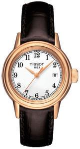TISSOT CARSON T085.210.36.012.00